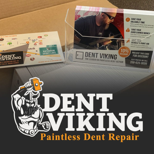 Team Dent Viking