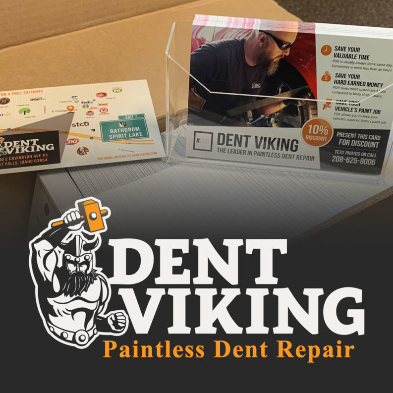 Team Dent Viking